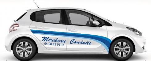 208 Mirabeau Conduite