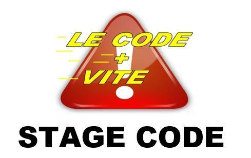STAGE CODE 4 J