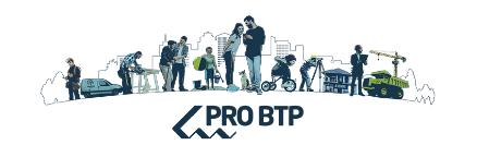 pro btp permis