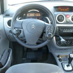 1 Citroën C3 Boite Automatique