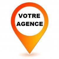 Trouvez votre agence