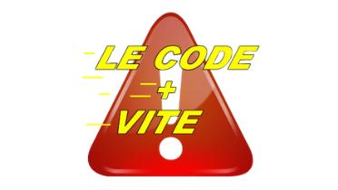 Le code en 4 jours