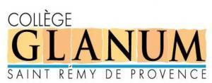 Logo glanum