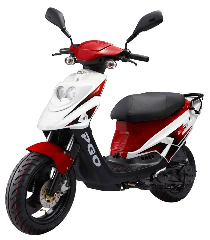 3 Scooters 49.9cm3    (Permis AM ex Bsr)