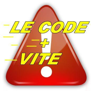 le Code avec MIRABEAU CONDUITE
